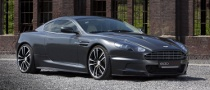 edo Turns Aston Martin DB9 Into DBS