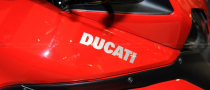 EICMA 2010: Ducati Multistrada 1200 [Live Photos]