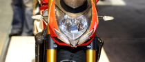 EICMA 2010: Ducati Streetfighter S [Live Photos]