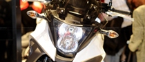 EICMA 2010: Honda Crossrunner [Live Photos]