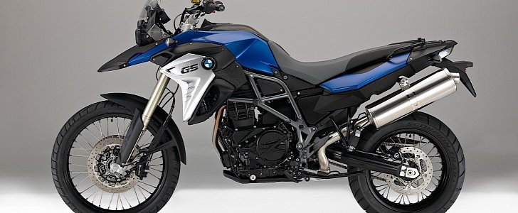 eicma 2015: updates for 2016 f 700 gs and f 800 gs bmw models