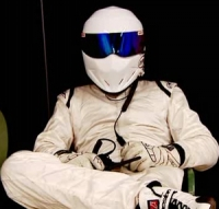 Who's the Stig?