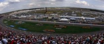 Eight NASCAR Fans Injured After Severe Talladega Crash - Video!