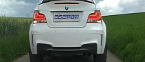 Eisenmann Creates Sport Exhaust for 1-Series M Coupe [Video]