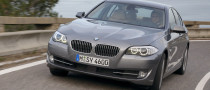 Electric 5-Series Could Arrive under BMW's 'i' Brand