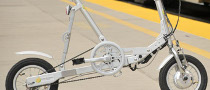 Electric Bicycle Celebrates 115th Anniversary