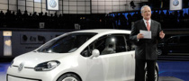"Electric Cars Are ""Far Away"", VW CEO Says"