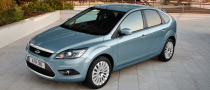 Electric Ford Focus Up for Test Drives in the UK Starting 2010