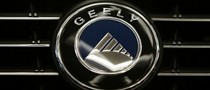 Electric Geely Panda in the Works