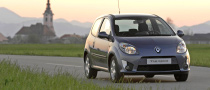 Electric Renault Twingo Early Details