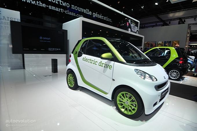 electric smart to rent through hertz autoevolution. Black Bedroom Furniture Sets. Home Design Ideas