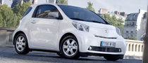 Electric Toyota iQ Coming in 2012