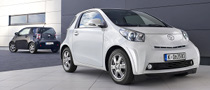 Electric Toyota iQ in the Works