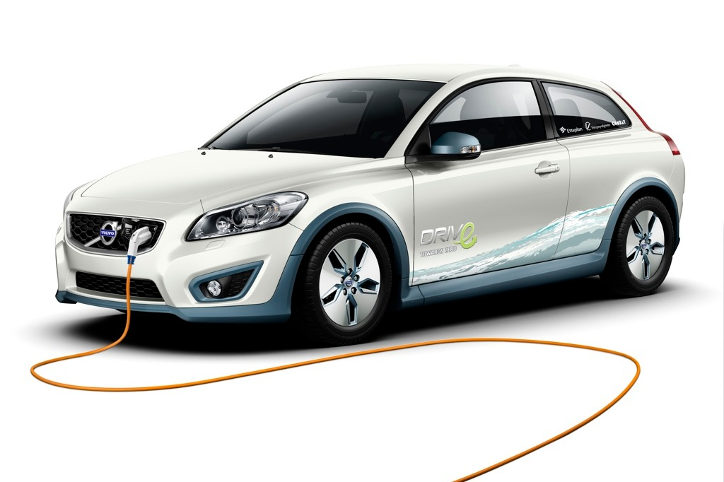 What Electricity Company Is Promoting Electric Cars