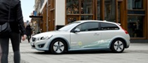 Electric Volvo C30 to Debut in Detroit