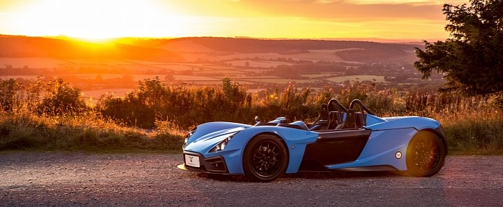Low Production Affordable Sports Cars