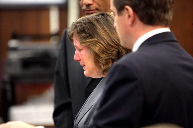 Elena Ford Gets Probation After Pleading Guilty On Dui