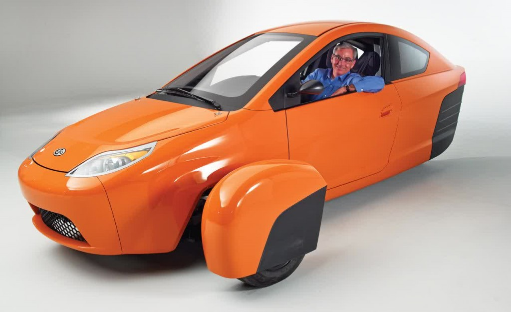 elio motors to sell 100 pre production vehicles late in 2016 autoevolution. Black Bedroom Furniture Sets. Home Design Ideas