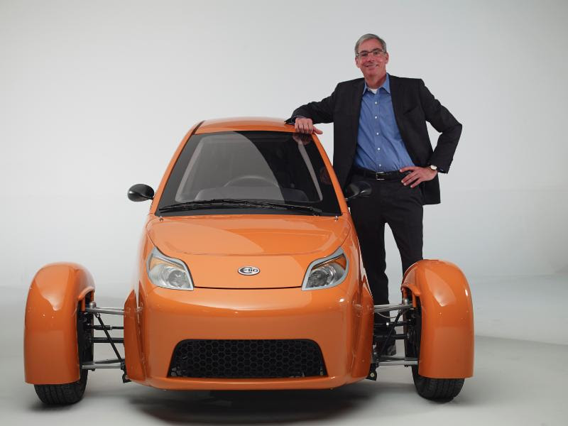 Elio Motors Will Build The Promised 84 Mpg 3 Wheeler After All Autoevolution