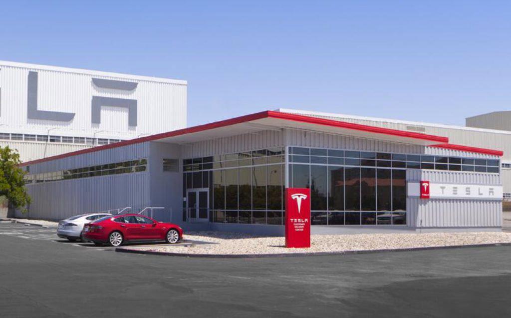 Elon Musk Hints At Franchised Dealership Tactic After