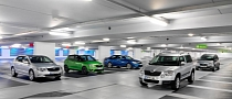 Emerging Markets Boost Skoda to Record September
