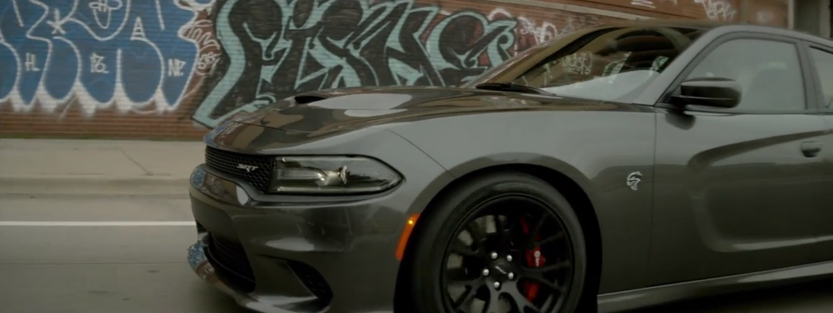 Eminem S New Video Feat Sia Has A Dodge Charger Srt