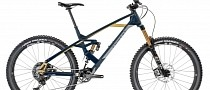 Eminent Cycles Bursts Into the Mountain Bike Market With a Menacing Monster