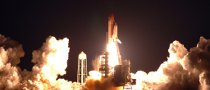 Endeavor Launch Delayed, Space Traffic Jam at Blame