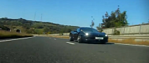 Endless Supercar Battles: Ferrari 458 Chases McLaren MP4-12C [Video]