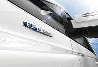 Vito and Viano with enhanced BlueEFFICIENCY package from September 2011