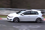 Enjoy the Sights and Sounds: VW Golf 7 GTI at the Nurburgring [Video]