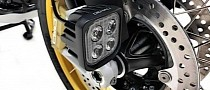 Enlighten Your Ride with Denali's New S4 LED Lighting Kit