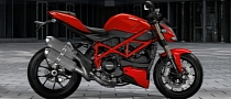 Enter 2014 Ducati Streetfighter 848 [Photo Gallery]