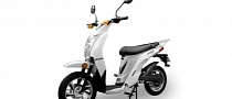 Enter Amego E-Breeze, the Canadian Electric Scooter