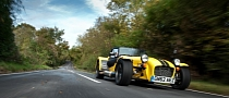 Entry-Level Caterham Seven in the Works
