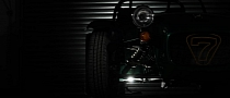 Entry-Level Caterham Seven Teaser Released