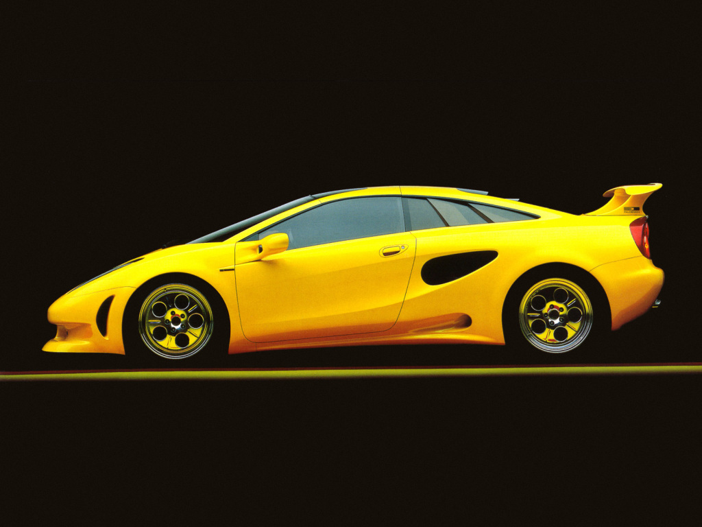 entry-level lamborghini could turn to reality, modular platform