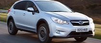 Entry-Level Subaru XV Gets Price Cut in the UK