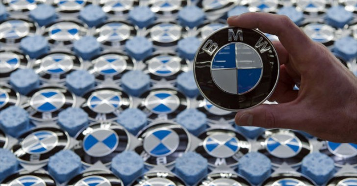 Environment Protection Starts in the Manufacturing Process at BMW
