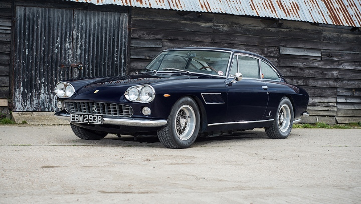 Enzo's Favorite Ferrari Is Up For Sale - autoevolution