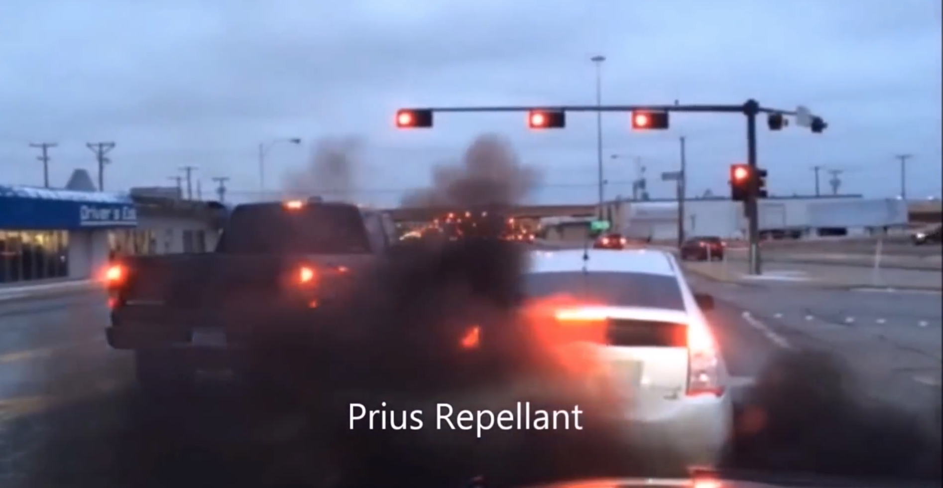 Epa Looking To Stop Rolling Coal With Fine Video