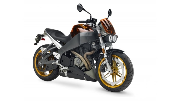 Erik Buell Racing Sold 49.2% for $25mil