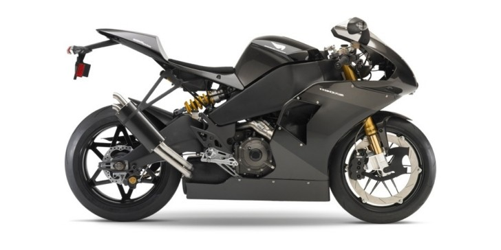 Erik Buell Racing Teases 3 New Bikes after Getting GE Capital Financing [Photo Gallery]