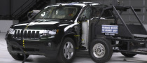 ESP Makes SUVs Safer Than Ever, IIHS Says