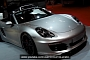 Essen 2012: TechArt Porsche 981 Boxster S [Video]