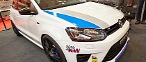 Essen 2013: VW Polo R WRC by MTM [Video] [Live Photos]
