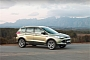 Euro NCAP Names New Ford Kuga The Safest Small SUV [Video]