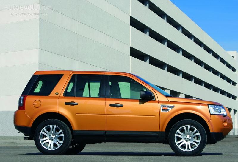 Euro Ncap Officials Loving The Land Rover 2 Autoevolution
