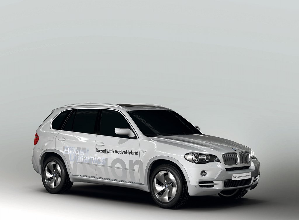 europe only bmw x5 x6 might get xdrive40d versions autoevolution. Black Bedroom Furniture Sets. Home Design Ideas