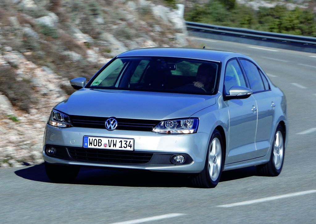 "The European Jetta - Photo #1 from ""European Jetta to Land in the"